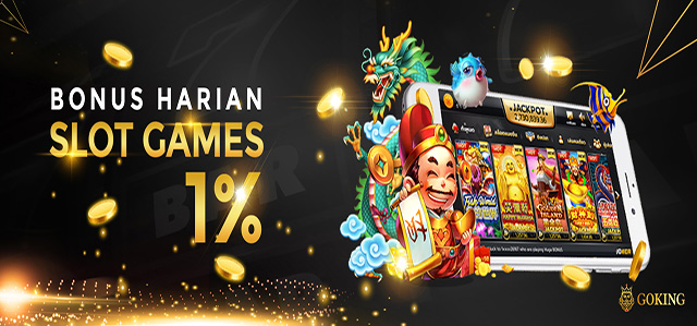Harian SLOT GAMES