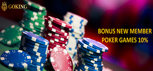 HOME BONUS POKER 10%